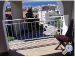 Appartements Jadranka - Podgora Kroatien