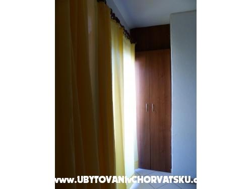 апартаменты Jasminka - Podgora Хорватия