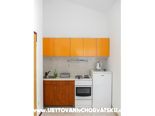 апартаменты Villa  Jasminka - Podgora Хорватия