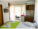 Appartements Villa  Jasminka - Podgora Kroatien