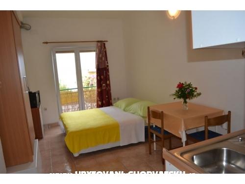 Apartments Josko - Podgora Croatia
