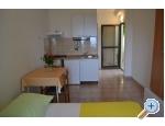 Appartements Josko - Podgora Kroatien