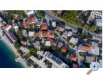 Apartments Josko - Podgora Croatia