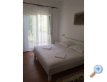 Appartements Julka - Podgora Kroatien