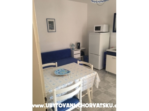 Apartments Julka - Podgora Croatia