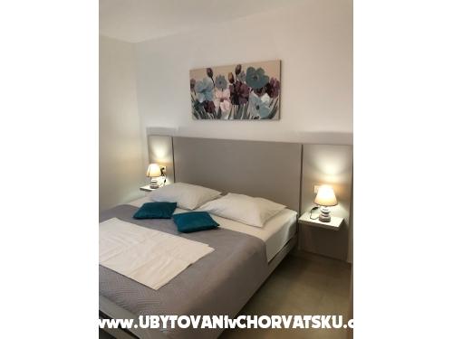apartmani Lara - Podgora Chorv�tsko