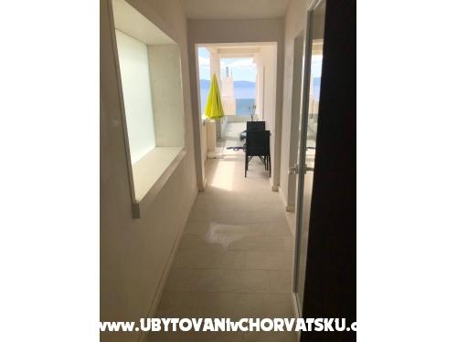 Apartmani Lara - Podgora Hrvatska