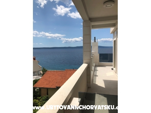 apartmani Lara - Podgora Croazia
