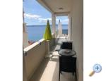 Appartements Lara - Podgora Kroatien
