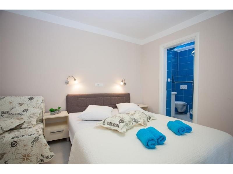 apartmani Lara - Podgora Croatie