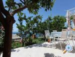 Apartments Lasic - Podgora Croatia