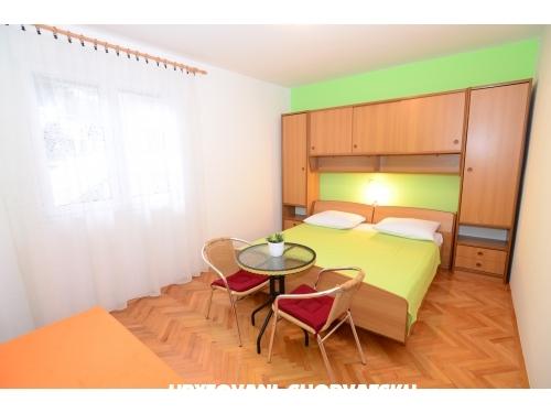 Apartmani Vodanović - Podgora Hrvatska