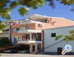 Apartments Matko - Podgora Croatia