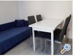 Apartmány Mila - Podgora Chorvatsko