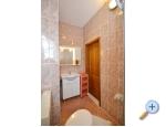 Appartements Milan - Podgora Kroatien