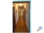 Appartements Mladenka - Podgora Kroatien
