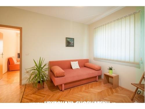 Apartmani Nola/Klemić - Podgora Hrvatska