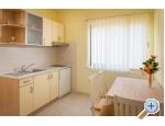 Appartements Nola/Klemić - Podgora Kroatien