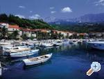 Apartmanok Nola/Klemić - Podgora Horvátország