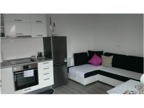 Apartments Pivac - Podgora Croatia