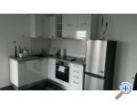 Appartements Pivac - Podgora Kroatien