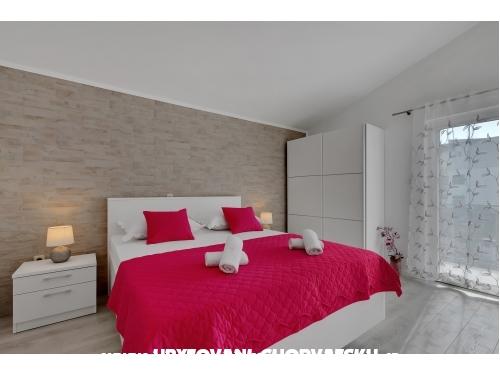 Apartamenty Sapunarić Podgora - Podgora Chorwacja