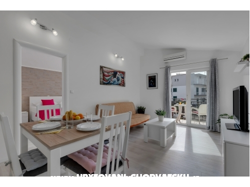 Appartamenti Sapunarić Podgora - Podgora Croazia