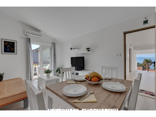 Apartments Sapunarić Podgora - Podgora Croatia
