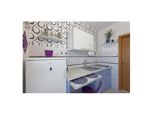 Appartamenti Srzentic - Podgora Croazia