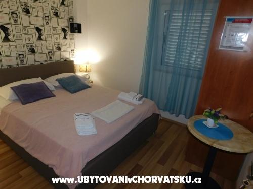 Apartmaji Srzentic - Podgora Hrvaška