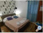 Apartmány Srzentic - Podgora Chorvatsko