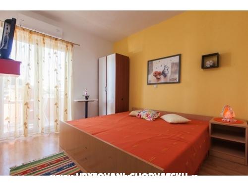 Appartements Srzentic - Podgora Croatie