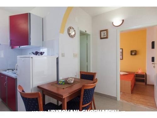 Apartments Srzentic - Podgora Croatia
