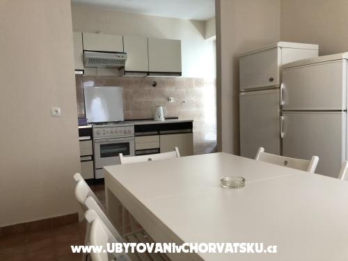 Apartmani Sumić - Podgora Hrvatska