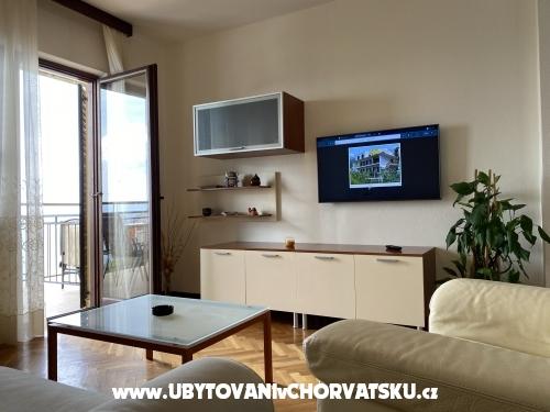 Appartements Sumić - Podgora Kroatien