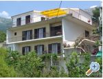 Podgora Apartments Sumi�