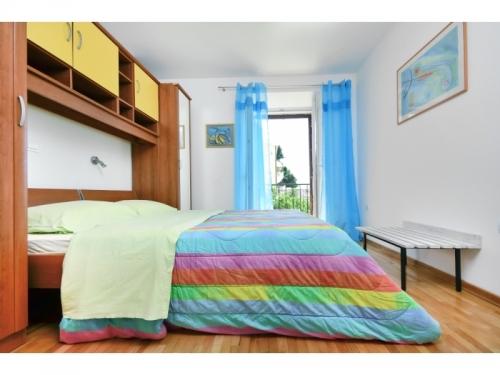 Апартаменты Val - Podgora Хорватия