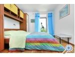 Appartements Val - Podgora Kroatien