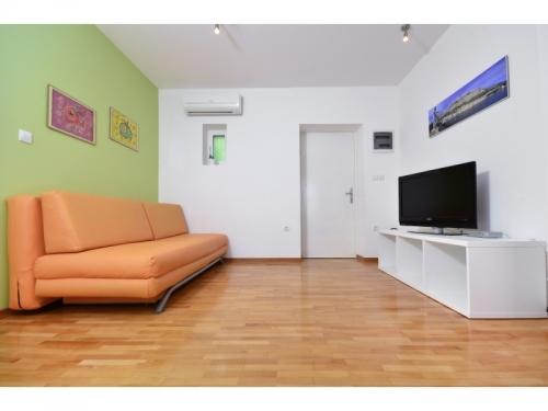 Apartamenty Val - Podgora Chorwacja