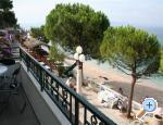 Apartments Val - Podgora Croatia