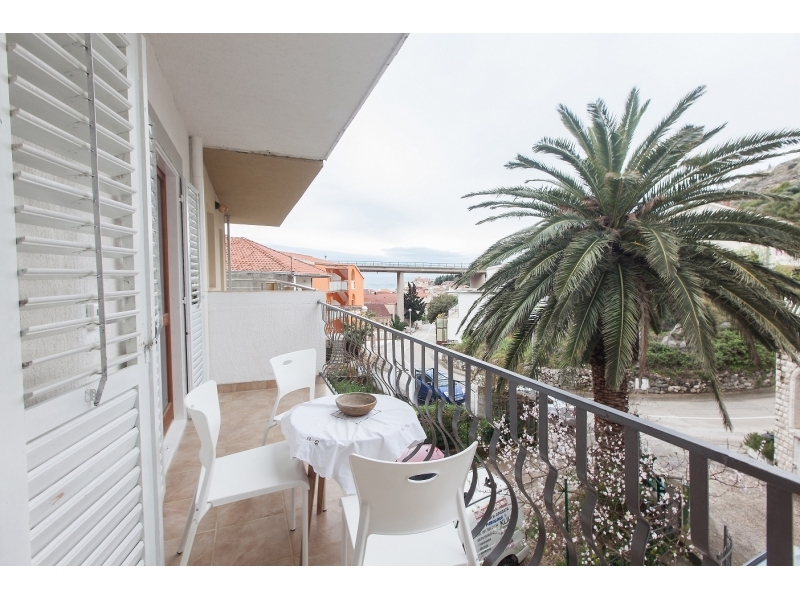 Apartments Vega - Podgora Croatia