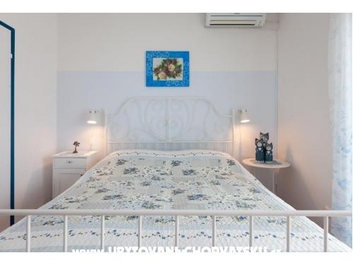 Apartmány Holiday - Podgora Chorvatsko