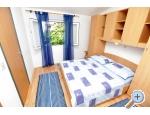 Appartements Vela - Podgora Kroatien