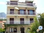 Apartmani Holiday Kroatien
