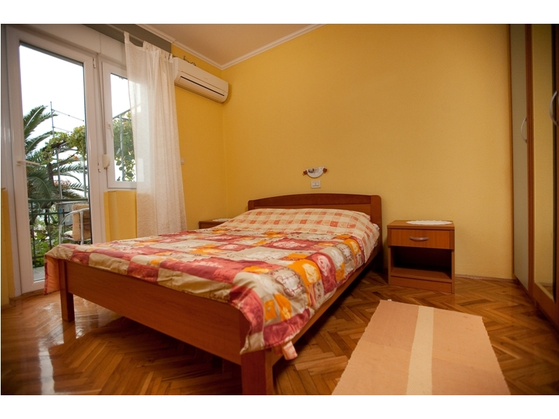 Apartments Zorko - Podgora Croatia
