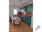 Appartements Zubac - Podgora Kroatien