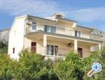 Podgora Apartments Zubac
