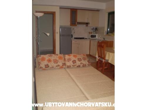 Appartements Antonela - Podgora Kroatien