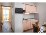 Apartmány Ane - Podgora Chorvatsko