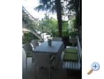 Appartements Draga - Podgora Kroatien